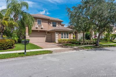 Parkland Single Family Home For Sale: 7447 NW 114th Ter