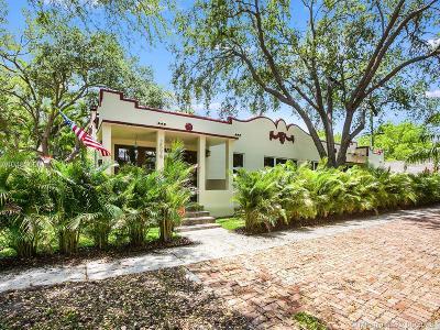 Miami FL Single Family Home For Sale: $1,149,000