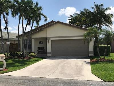 Palm Beach County Single Family Home For Sale: 235 NW 40th Ave