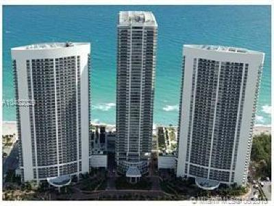 Hallandale Condo For Sale: 1800 S Ocean Dr #2301
