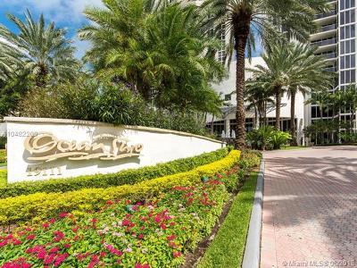Sunny Isles Beach Condo For Sale: 19111 Collins Ave #2308