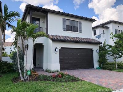 Hialeah Single Family Home For Sale: 3575 W 97th St