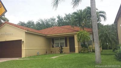 Boynton Beach Single Family Home For Sale: 1416 Magliano Dr