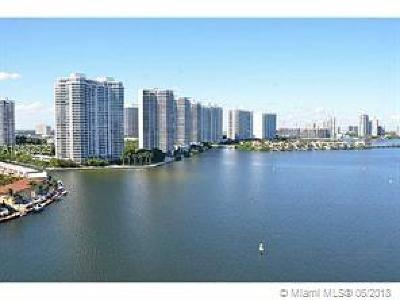 Sunny Isles Beach Condo For Sale: 301 174th St #503