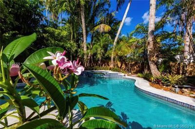 Coral gables Single Family Home For Sale: 1429 Urbino Ave
