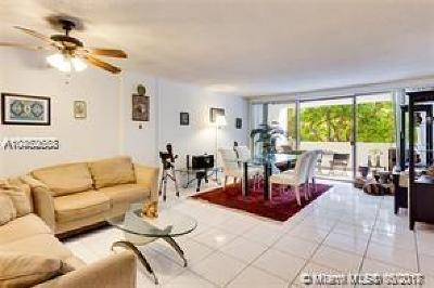 Key Biscayne Condo For Sale: 155 Ocean Lane Dr #203
