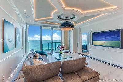 Il Villaggio, Il Villaggio On South Bea Condo For Sale: 1455 Ocean Dr #1607