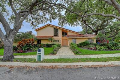 Hollywood Single Family Home For Sale: 3001 N 34th St