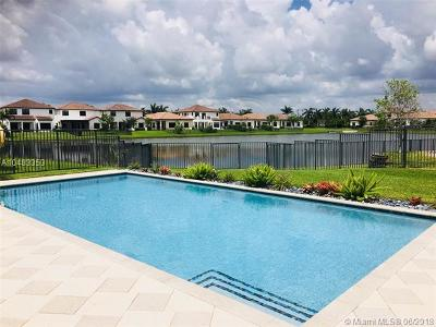 Cooper City Single Family Home For Sale: 3984 NW 82 Wy