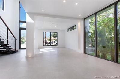Miami Beach Single Family Home For Sale: 4573 Prairie Ave