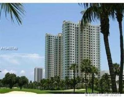 Hallandale Condo For Sale: 1745 E Hallandale Beach Blvd #1002W