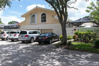 Palm Beach Gardens Single Family Home For Sale: 5138 Woodruff Ln