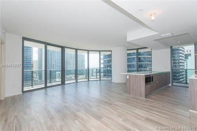 South Miami Condo For Sale: 801 S Miami Ave #2101