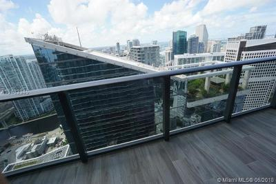 South Miami Condo For Sale: 801 S Miami Ave #5207