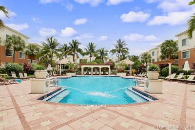 Palm Beach Gardens Condo For Sale: 3101 E Myrtlewood Cir E #3101