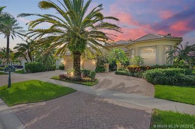 Plantation Single Family Home For Sale: 660 Cardinal St