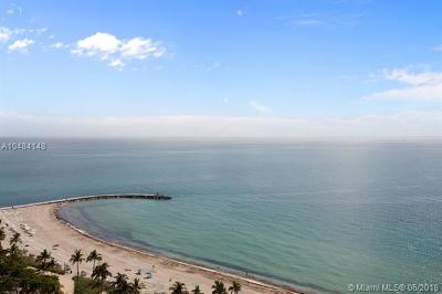 Bal Harbour Condo For Sale: 10225 Collins Ave #1503