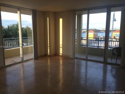 Miami Beach Condo For Sale: 90 Alton Rd #702