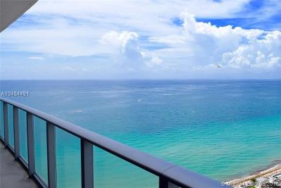 Hollywood Condo For Sale: 4111 S Ocean Dr #2609