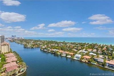 Aventura Condo For Sale: 19707 Turnberry Way #12H