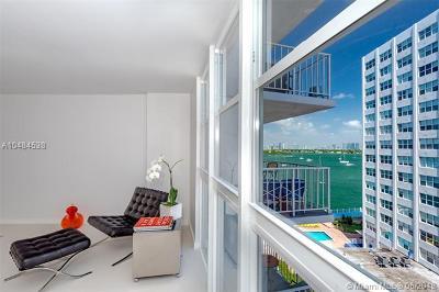 Miami Beach Condo For Sale: 1228 West Ave #706