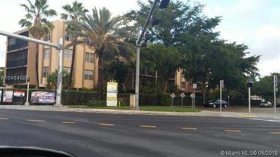 North Miami Condo For Sale: 13455 NE 10th Ave #409