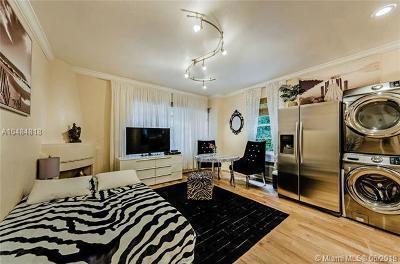 Miami Beach Condo For Sale: 1525 Meridian Ave #102