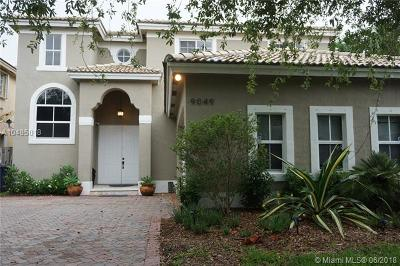 Palmetto Bay Single Family Home For Sale: 9049 SW 162nd St