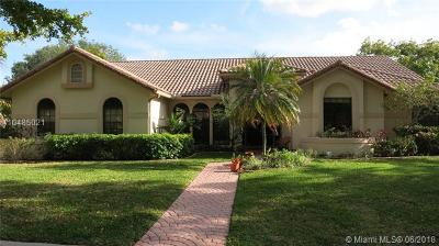 Boca Raton Single Family Home For Sale: 2574 NW 29th