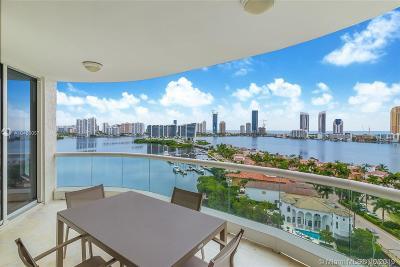 Aventura Condo For Sale: 6000 Island Blvd #1405