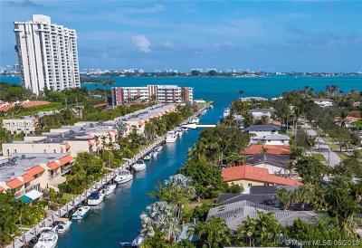 Miami Shores Condo For Sale: 1560 NE 105th St #B2