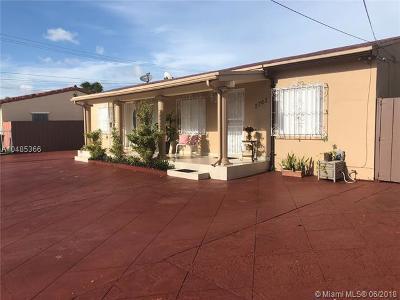 Miami Multi Family Home For Sale: 2761 SW 31st Ct