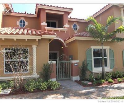 Pembroke Pines Condo For Sale: 1004 SW 144th Ave #604