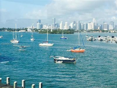 Miami Beach Condo For Sale: 1450 Lincoln Road #410
