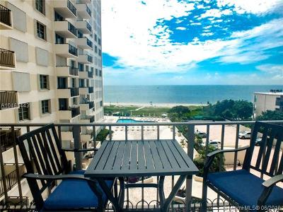 Lauderdale By The Sea Condo For Sale: 1900 S Ocean Blvd #5T