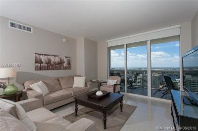 Hallandale Condo For Sale: 1800 S Ocean Dr #2508