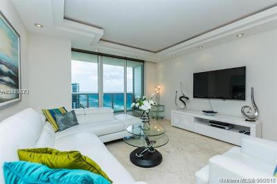 Hallandale Condo For Sale: 1830 S Ocean Dr #2211