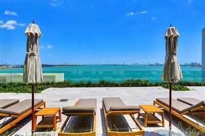Miami Condo For Sale: 650 NE 32 #3302