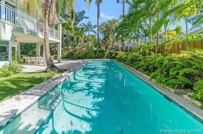 Miami FL Single Family Home For Sale: $1,759,000