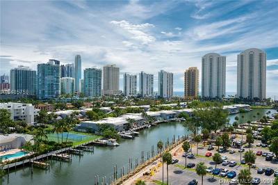 Sunny Isles Beach Condo For Sale: 400 Kings Point Dr #1129