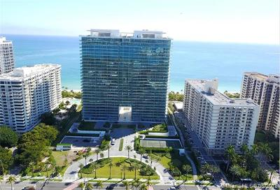 Bal Harbour Condo For Sale: 10203 Collins Ave #401