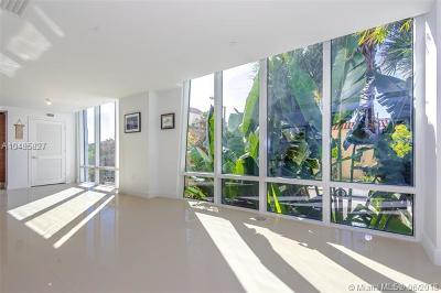 Miami Condo For Sale: 601 NE 27th St #104