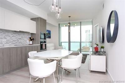 Miami Condo For Sale: 2900 NE 7th Ave #1108