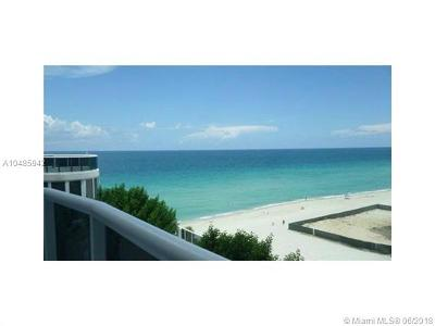 Sunny Isles Beach Condo For Sale: 15811 Collins Ave #602