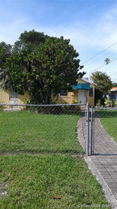 Miami FL Multi Family Home For Sale: $749,000
