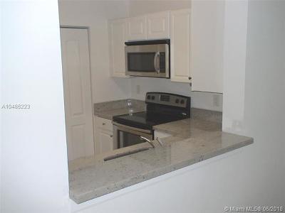 Dania Beach Condo For Sale: 1450 SE 3rd Ave #109