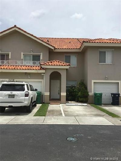 Doral Single Family Home For Sale: 11063 NW 89th Ter