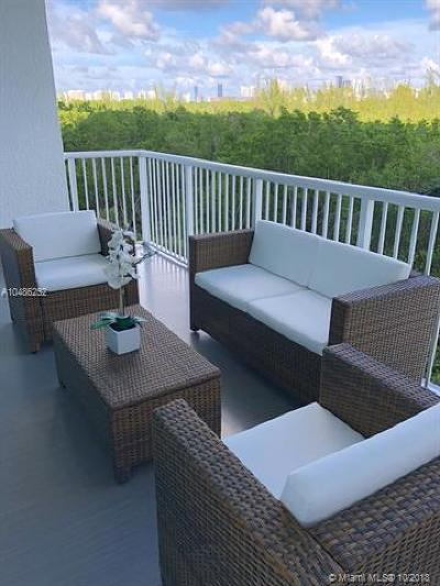 North Miami Condo For Sale: 14951 Royal Oaks Ln #408