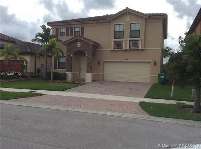Miami Single Family Home For Sale: 14448 SW 23rd Ter