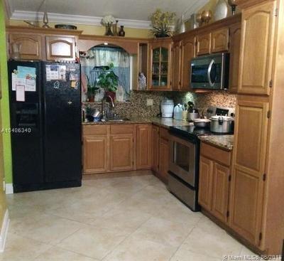 Hialeah Condo For Sale: 5224 W 24th Way #8-B